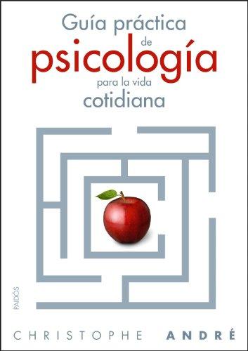 9788449323867: Guía práctica de la psicología cotidiana (Divulgación-Autoayuda)