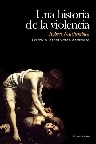 9788449324215: Una historia de la violencia