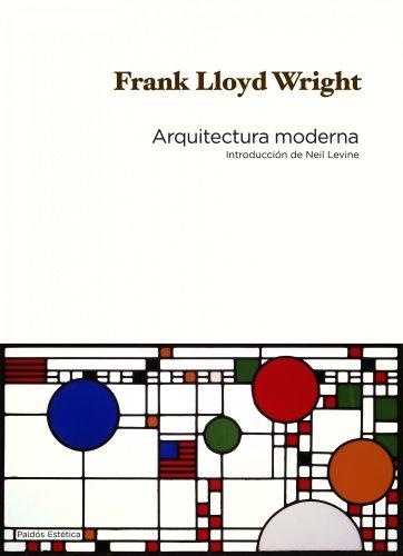 9788449324420: Arquitectura moderna