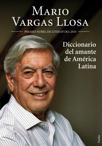 9788449324918: Diccionario del amante de América Latina (Lexicon)
