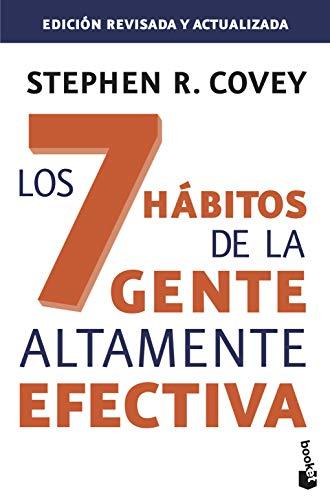 9788449324949: Los 7 habitos de la gente altamente efectiva. Lecciones magistrales sobre el cambio personal (Spanish Edition)
