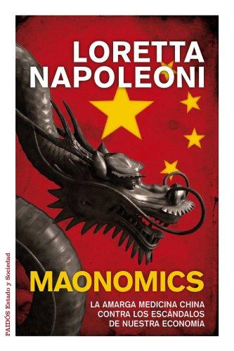 9788449325007: Maonomics