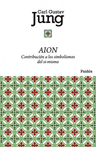 9788449325045: Aion: Contribución a los simbolismos del sí-mismo (Biblioteca Carl G. Jung)