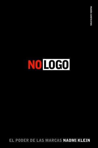 No logo: Klein, Naomi (1970-)