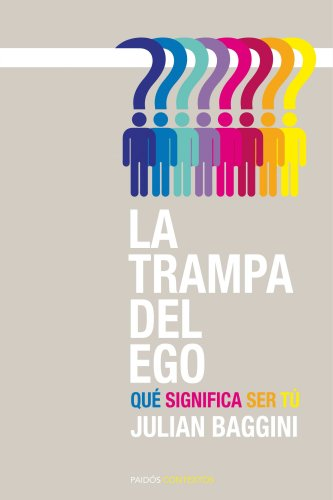 9788449326608: La trampa del ego