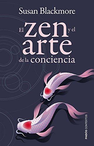 9788449326820: El zen y el arte de la conciencia (Contextos)
