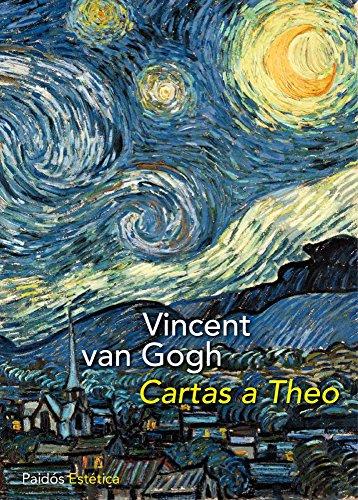 9788449327483: Cartas a Theo (Estética)
