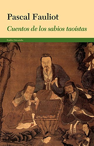 9788449327988: Cuentos de los sabios taoístas