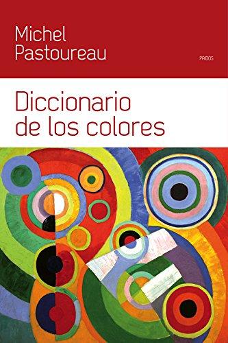 9788449328930: Diccionario de los colores (Contextos)