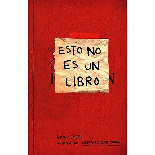9788449329036: Esto no es un libro