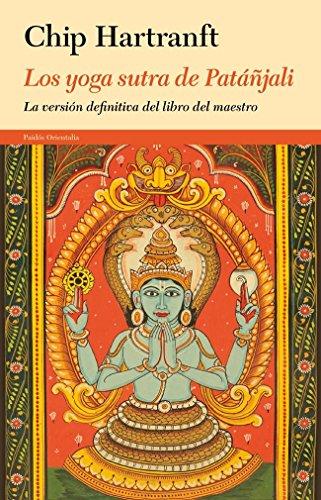 9788449329135: Los yoga sutra de Patáñjali