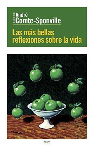 9788449329623: Las ms bellas reflexiones sobre la vida