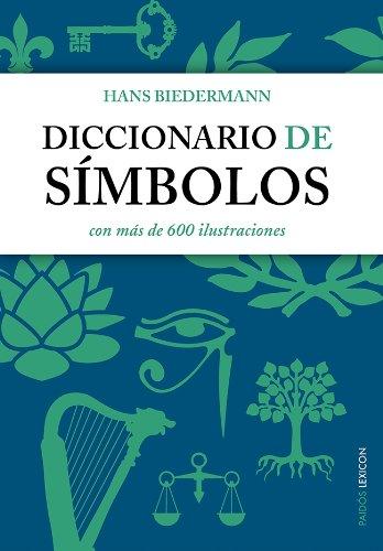 9788449329647: Diccionario de símbolos: con más de 600 ilustraciones (Lexicon)