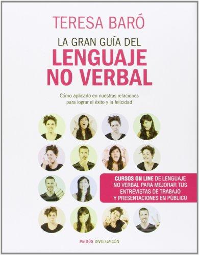 9788449329739: Pack La gran guía del lenguaje no verbal y curso on-line (Divulgación-Autoayuda)