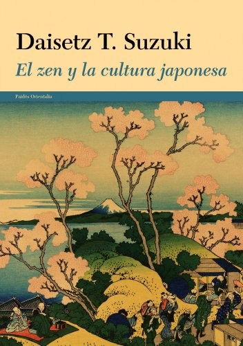 9788449330322: El zen y la cultura japonesa (Orientalia)