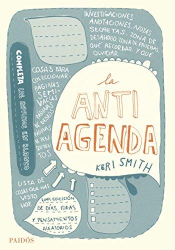 9788449330681: La antiagenda