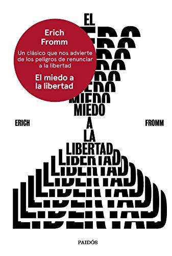 9788449334122: El miedo a la libertad (Esenciales)