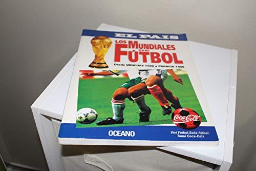 Los mundiales de futbol: n/a