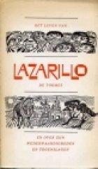 9788449408168: El Lazarillo de Tormes/ The Lazarillo de Tormes (Clasicos Universales) (Spanish Edition)