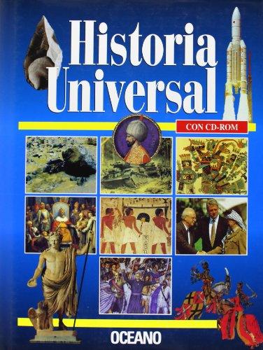 Historia Universal: Various, Carlos Gispert (Editor)