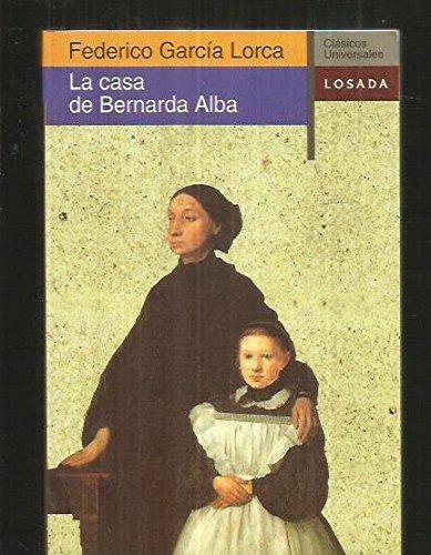 essays on la casa de bernarda alba Książka la casa de bernarda alba autorstwa garcia lorca federico , dostępna w  sklepie empikcom w cenie  przeczytaj recenzję la casa de bernarda alba.