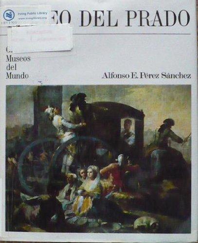 Museo del Prado with CDROM (Grandes Museos del Mundo) (Spanish Edition)