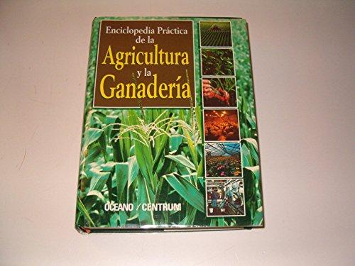 Enciclopedia Practica de Agricultura y La Ganaderia: OCÉANO