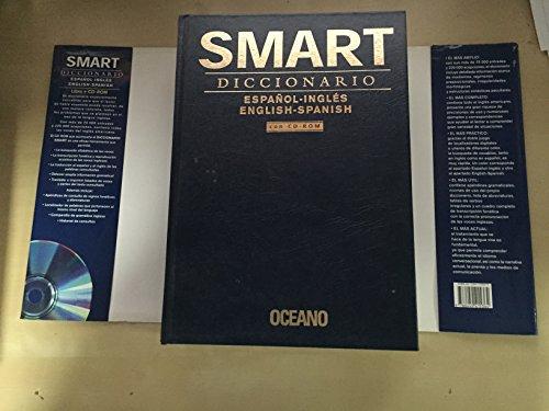 Smart Diccionario: Espano-Ingles/English-Spanish (Spanish Edition): Carlos Gispert
