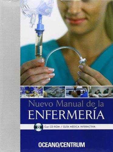 Manual de la Enfermería: Equipo editorial