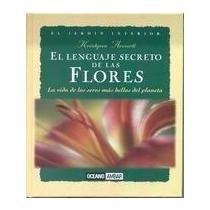 9788449417955: Lenguaje secreto de las Flores (El Jardin ...