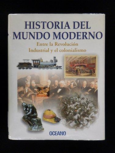 Historia Del Mundo Moderno - 3 Volumes Complete.: Gispert, Carlos - Direccion