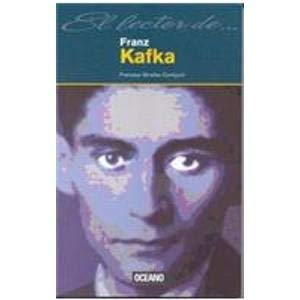 9788449418112: Franz Kafka (Spanish Edition)