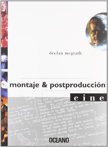 9788449420740: Montaje & Postproduccion (Spanish Edition)