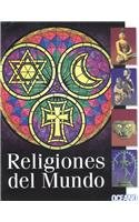 9788449421952: Religiones Del Mundo (Spanish Edition)