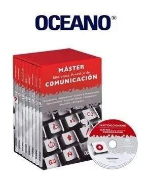 Master Biblioteca Practica De Comunicacion/Master Practical Library