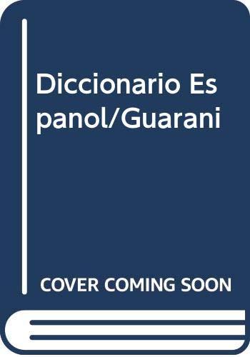 9788449423864: Diccionario Espanol/Guarani (Spanish Edition)