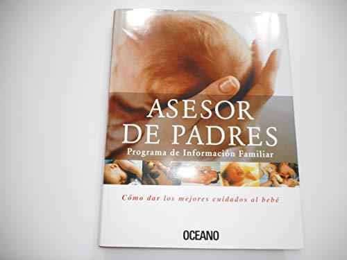 Asesor De Padres Programa de Informacion Familiar: Tachlitzky, Adolfo Cassan