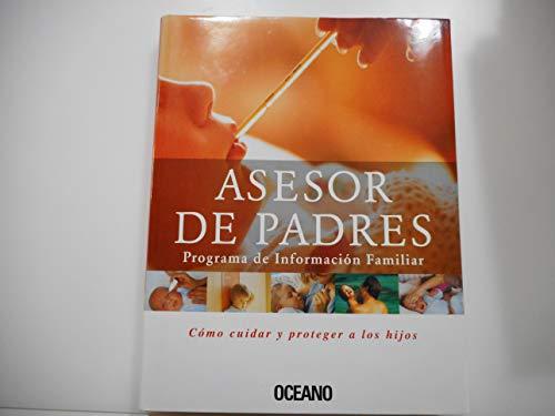 Asesor de Padres Programa de Informacion Familiar: GRUPO OCEANO, Adolfo