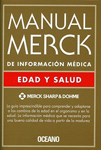 Manual Merck de Informacion Medica: Edad y Salud