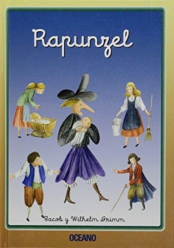 9788449429002: Rapunzel (Cuentos interactivos)