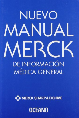 Manual Merk de Informacion Medica General (Spanish: Merck