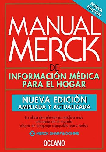 Manual Merck / Manual Merck: De Informacion Medica Para El Hogar / Home Medical Information (Spanish Edition) (8449433592) by Beers, Mark H.; Fletcher, Andrew J.; Jones, Thomas V., M.D.; Porter, Robert; Berkwits, Michael, M.D.