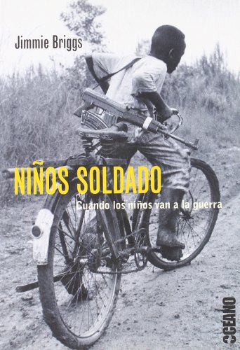 9788449433788: Ninos soldado (Los Otros Libros) (Spanish Edition)