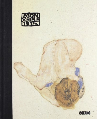 9788449437403: Cuadernos eroticos, Schiele/ Erotic Stories, Schiele (Artes Visuales) (Spanish Edition)
