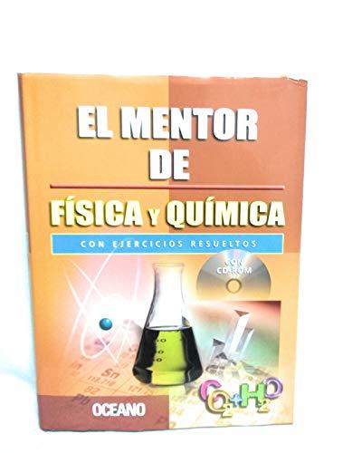 9788449437441: El Mentor De Fisica Y Quimica