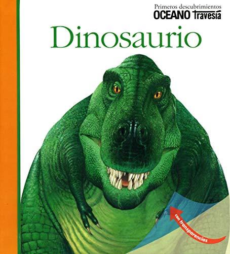 9788449438707: DINOSAURIO, EL (Spanish Edition)