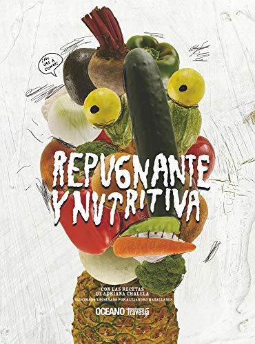 9788449440519: Repugnante y nutritivaed.dispon. 9786074000160
