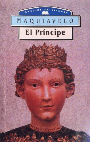 9788449500329: Principe, el