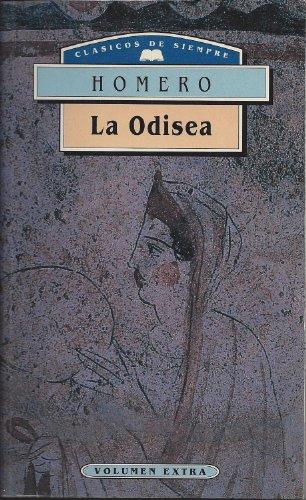 9788449500435: Odisea, la