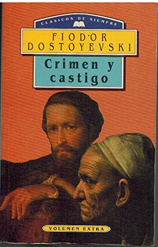 9788449500671: Crimen y Castigo (Spanish Edition)